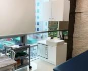 7階-ボトックス・ヒアルロン酸専用施術室
