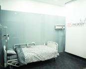 5階-中央回復室